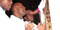 Bishop Doye Agama